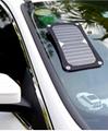 6.5W太阳能悬挂式移动充电器 3