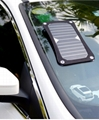 6.5W High efficiency, hanging Mobile Solar Charger 3