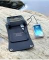 6.5W太阳能悬挂式移动充电器 5