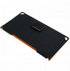 13W折疊式口袋太陽能充電器