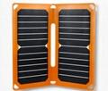 13W折叠式口袋太阳能充电器 8