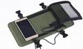 露营/远行运动太阳能充电背包 5