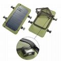 露营/远行运动太阳能充电背包 6