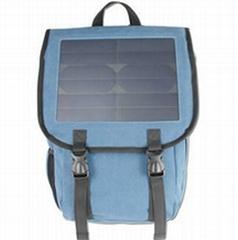 10W太陽能商務包,書包,帆布充電包