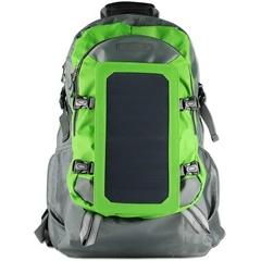 7W太阳能移动设备充电背包