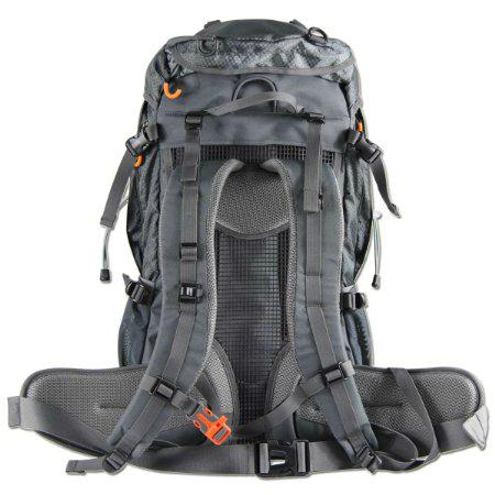 10W Solar hiking backpack with Sunpower cell 2