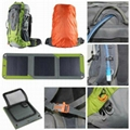 10W Solar hiking backpack with Sunpower cell