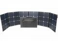 120W folding solar panel 3