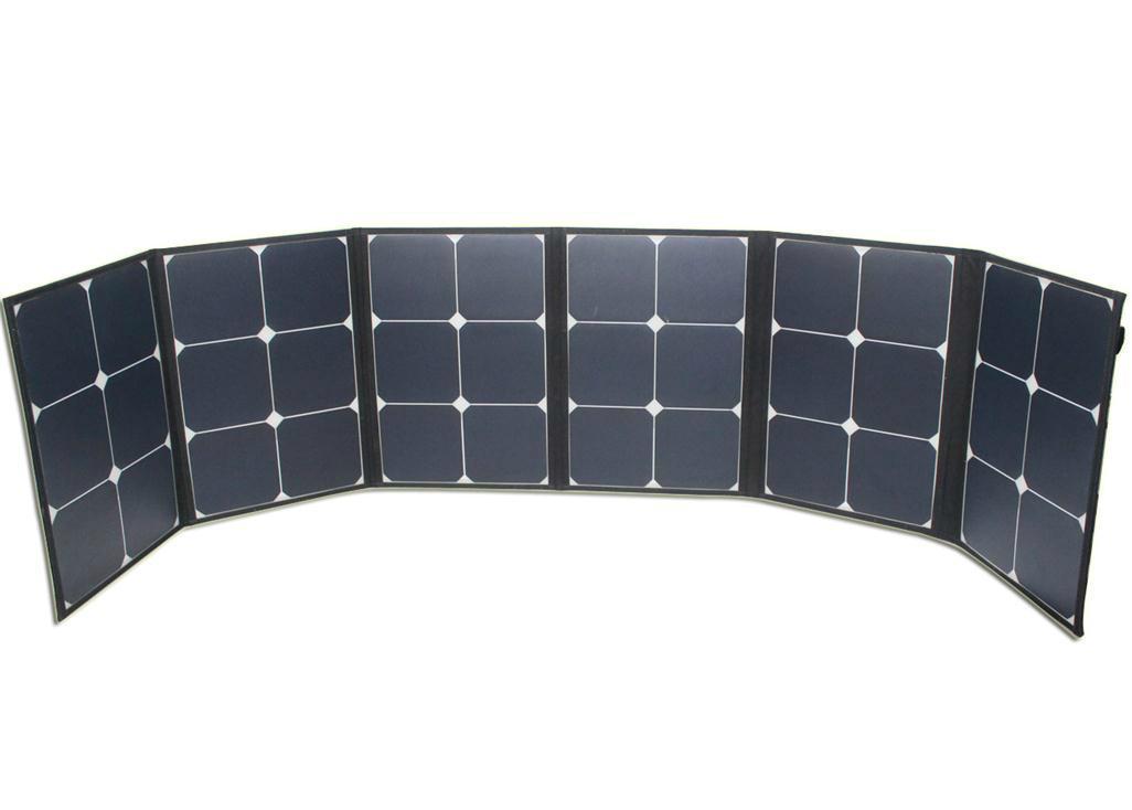 120W folding solar panel 4