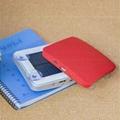 portable solar mobile phone charger 1800mah 2600mah 5200mah Square Suckers Style 7