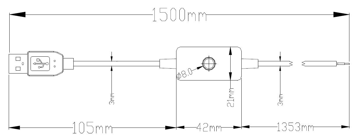 USB LED Driver Line 3