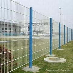 围山隔离网