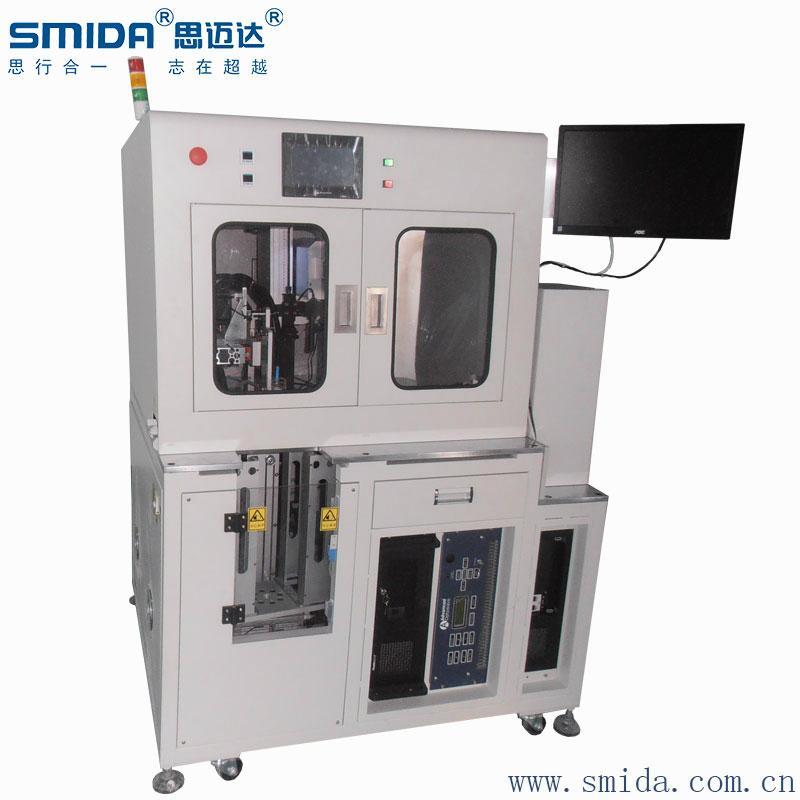 思迈达全自动激光打标装料片机CS-60DV 3