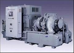 離心式空氣壓縮機