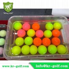 Floater golf ball  Luminous Golf balls