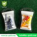 Golf  Tee  Accessories,Rubber golf tee