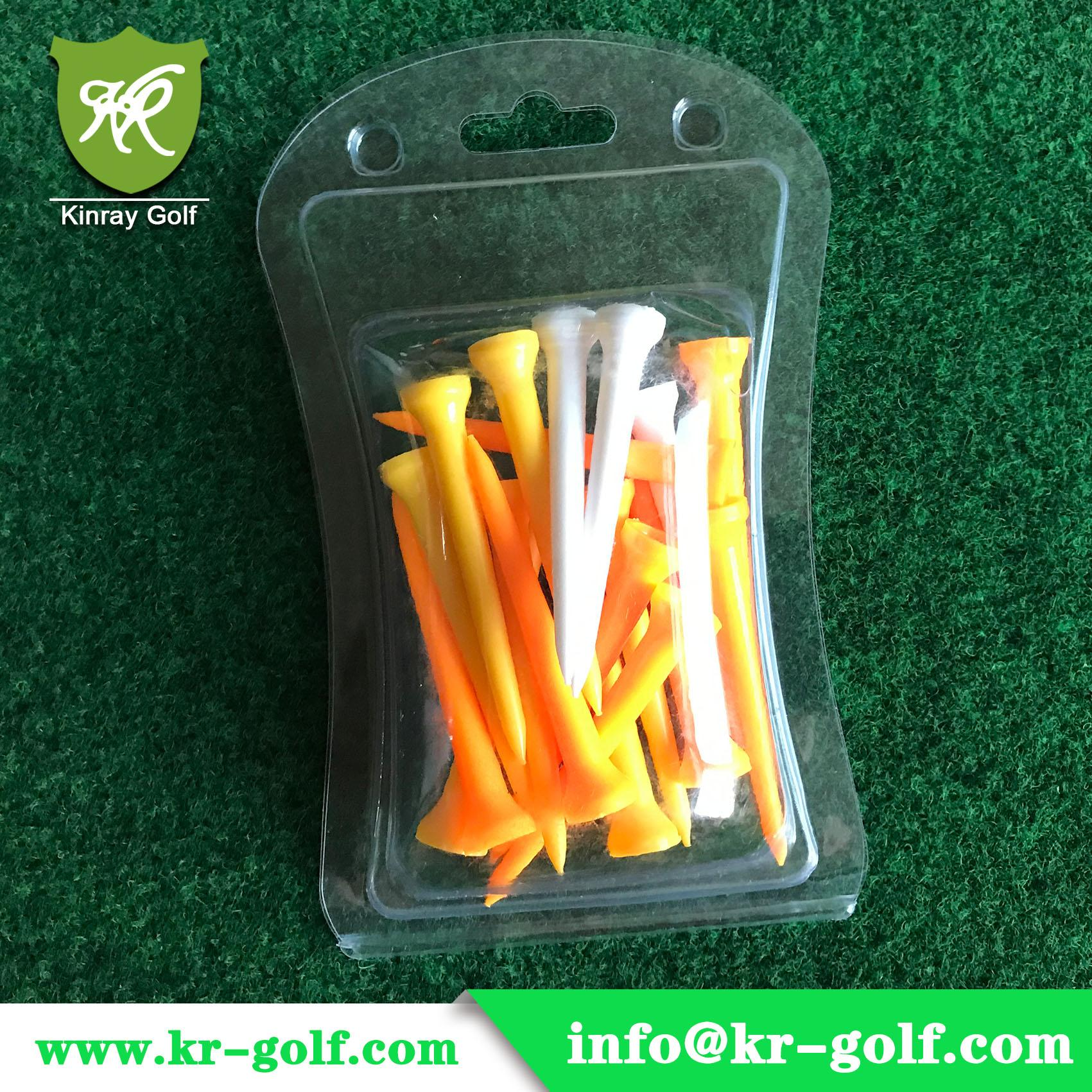 Golf  Tee  Accessories,Rubber golf tee 3