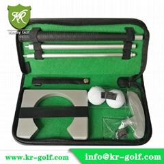 Promotion Golf Putter Gift Set,3-PC portable golf putter