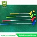 Mass Manufacturer Mini Golf Rubber
