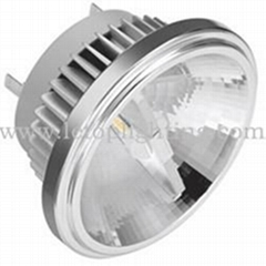 15W AR111/G53 led light