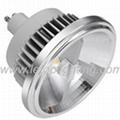 AR111/GU10 led light