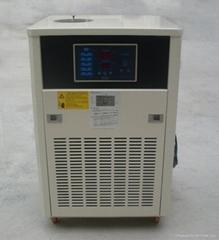 光纤激光切割机冷水机