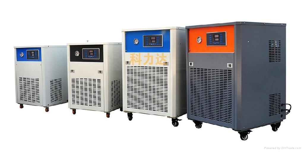 光纤激光切割机冷水机 2