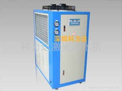 广州激光冷水机 广州激光打标机专用冷水机 1