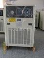 500W激光机冷水机 2