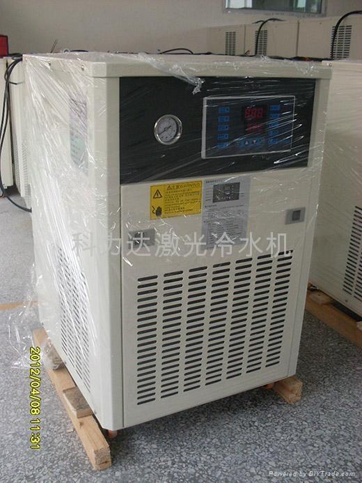 500W激光机冷水机 1
