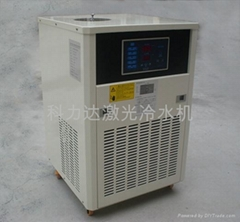 光纖激光器冷水機