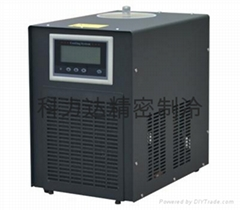 小型实验室冷水机