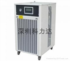 精雕机主轴冷却冷水机