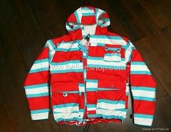 2014 sessions ski jacket