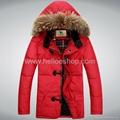 2014 men down coats winter apparel cheap