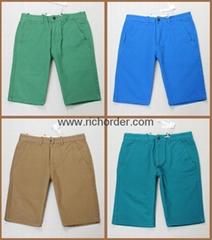 fashion Brand designers men cargo beach shorts cheap pant trousers