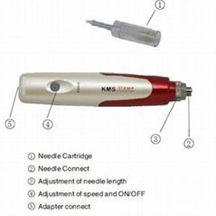 Automatic micro needle (12 needles)