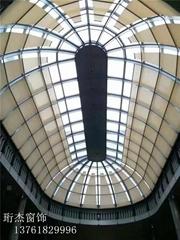 上海電動天棚捲簾窗帘