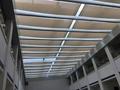 上海電動天棚捲簾窗帘 1