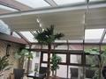 阳光房顶棚遮阳天棚帘 2