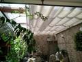 阳光房顶棚遮阳天棚帘 3