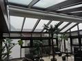 阳光房顶棚遮阳天棚帘 5