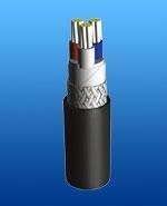 Marine electric cable ship navigation signal light