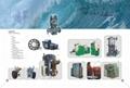 Marine pump and ventilation fan boiler