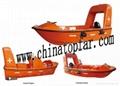 Marine equipment for shipbuilding ship