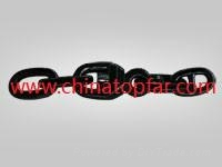Anchor chain and mooring chain 3