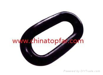 Anchor chain and mooring chain 6