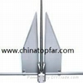 Light Weight Anchor for ship