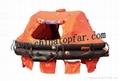 Liferaft Davit launchable type SOLAS A