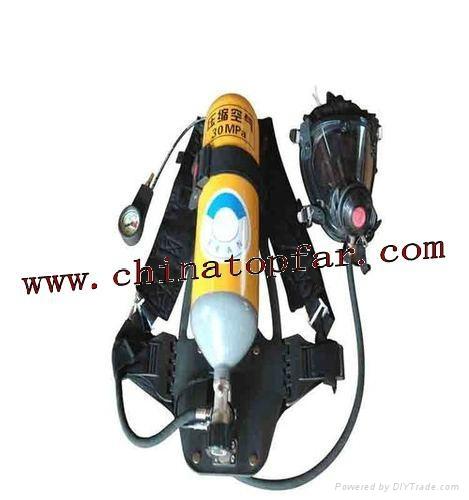 Marine Scba Air Breathing Apparatus Topfar27 Topfar